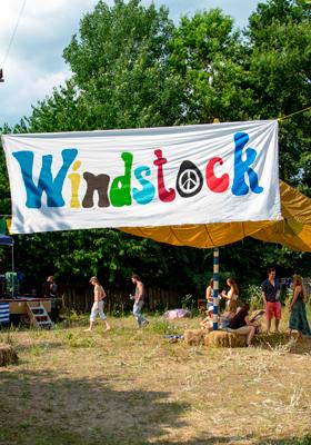 Windstock 2015